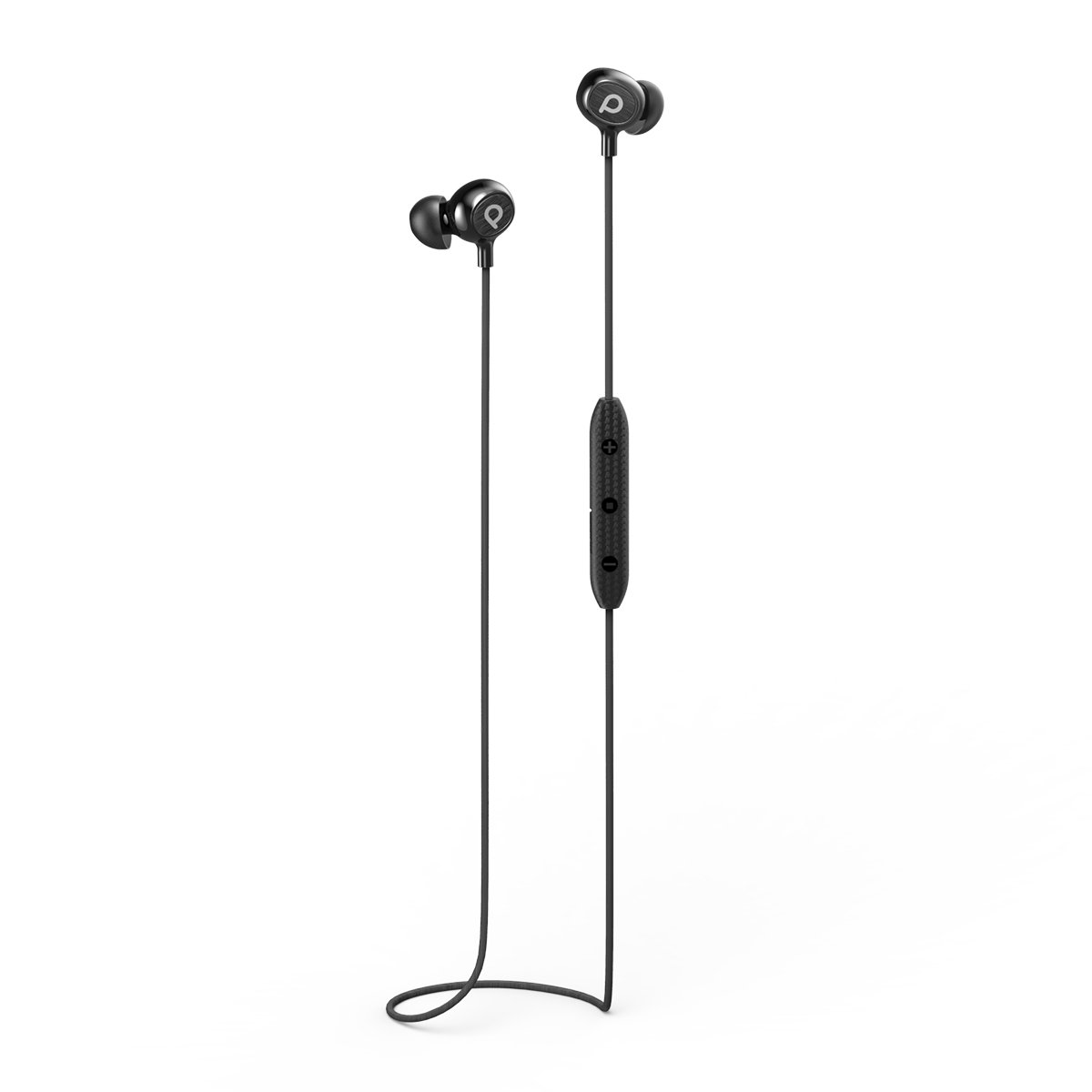 PaMu X16 Best Affordable Volume Control & Noise Isolating Magnetic Bluetooth Earphones