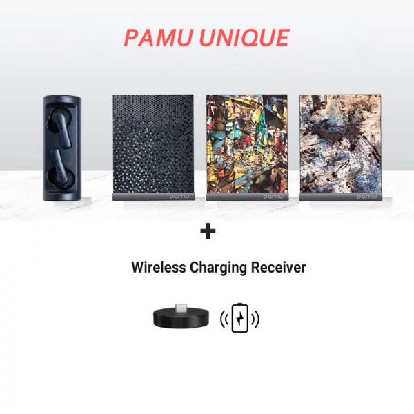 Padmate PaMu Unique BT 5.0 Wireless Earphones - Buy 1 Get 3 Styles
